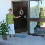 Willkommen im Haus Sieglinde