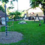 Spielplatz Frutenhof