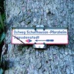 Ostweg bei Frutenhof