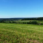 Blick auf Grüntal-Frutenhof
