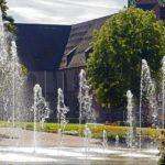 Freudenstadt Fontainen