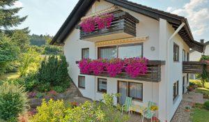 Ferienwohnungen im Haus Sieglinde