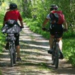 Radfahren im Schwarzwald